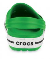 Crocband Kids Lime