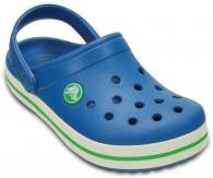 Crocband Kids Ultramarine