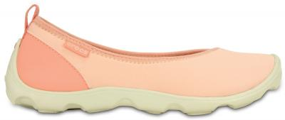 CROCS DUET BUSY DAY FLAT W 200562