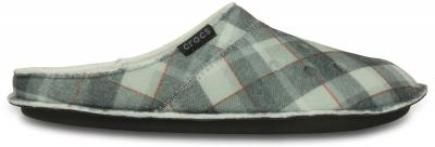 Classic Plaid Slipper