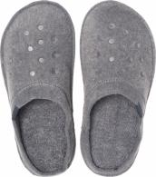 CROCS Classic Slipper Charcoal / Charcoal