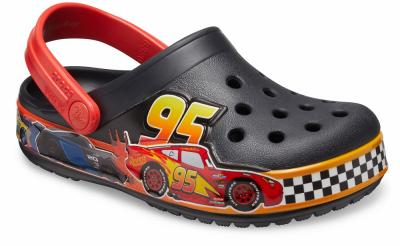 Crocs Cars Band Clog