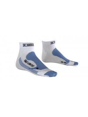 X-SOCKS GOLF LADY LOW CUT
