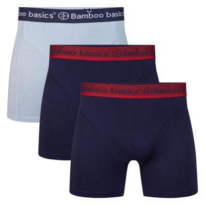 BAMBOO BASIC RICO 3-pack