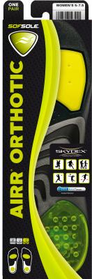 SOF SOLE AIRR ORTHOTIC