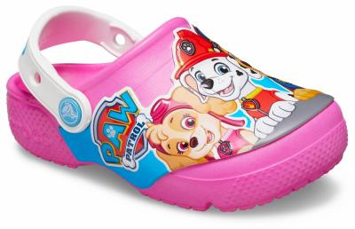 Crocs Fun Lab Paw Patrol Clog Kid