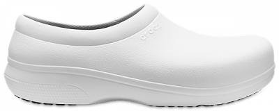 Crocs On-The-Clock Work Slip-On